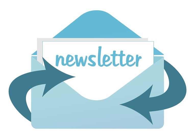 Please subscribe to our newsletter!